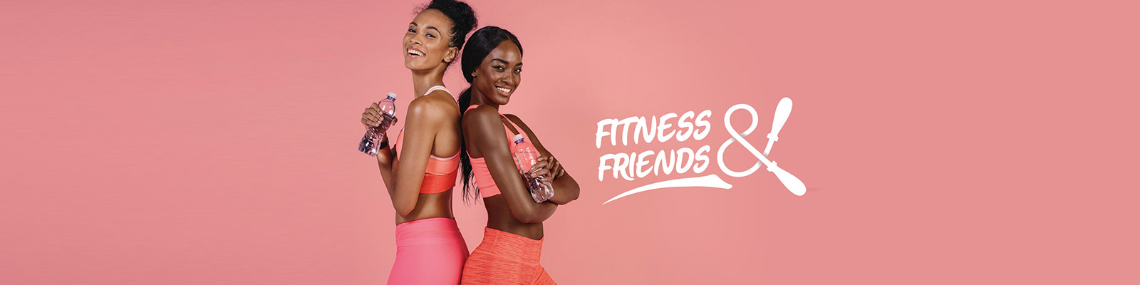 Fitness&Friends